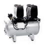 JUN-AIR 2xOF1202-90B Compressor