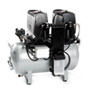 JUN-AIR 2xOF1202-90BD6 Compressor