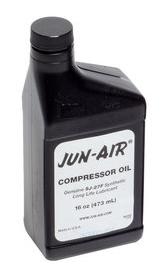 JUN-AIR SJ-27 Compressor olie