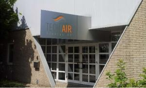 Tech-Air Benelux is verhuisd