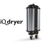 Introductie iQ Dryer