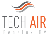 Logo Tech-Air Benelux B.V.