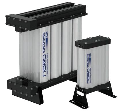 Ademlucht modules