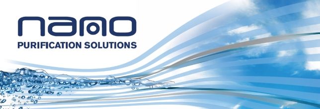 Nano Logo Homepage