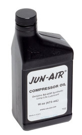 JUN-AIR SJ-27 Compressor olie